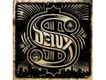 DELUX – 日本デビューアルバム 『マネー』 Release