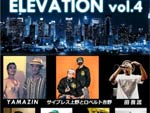 The Play House 30th Anniversary 【ELEVATION vol.4】2013.12.1(sun) at 町田The Play House