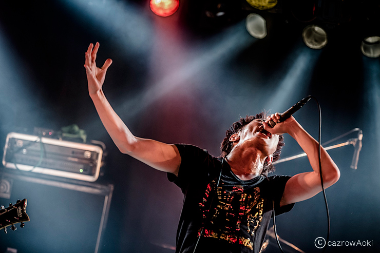Norio (EACH OF THE DAYS) Interview