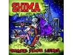 SHIMA - 1st Mini Album 『SHAKE YOUR LIVES』 Release / A-FILES オルタナティヴ ストリートカルチャー ウェブマガジン