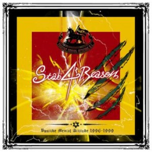 STAB 4 REASON - 初期音源集(CD) 『POSITIVE MENTAL ATTITUDE 1996-1999』