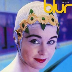 blur - 1st アルバム『レジャー』