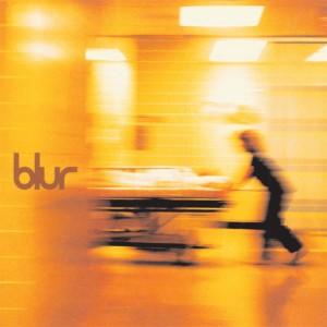 blur - 5th アルバム『ブラー』