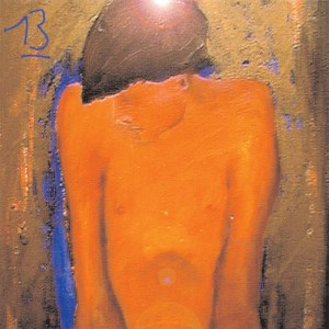 blur - 6th アルバム『13』