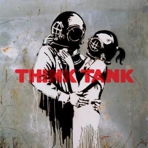 blur - 7th アルバム『シンク・タンク』
