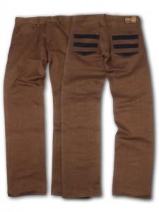 KSLP1324 DELGADO TRICO PANTS