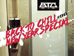 Back To Chill NEW YEARS SPECIAL 2014 - 2014.01.04 at Shibuya clubasia / A-FILES オルタナティヴ ストリートカルチャー ウェブマガジン