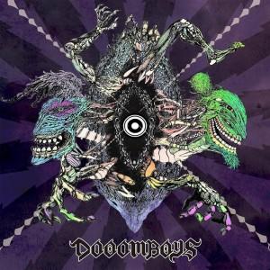 DOOOMBOYS presents 【A B R A C A D A B R A】 2013/12/18(水) at Lounge NEO