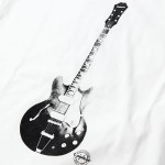 Epiphone U.S.A. x RUDE GALLERY COLLABORATION-T