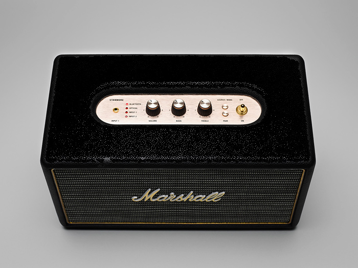 Marshall Headphones『STANMORE』