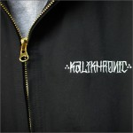 KALI KHRONIC - WORK JAKET