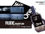 RUDE GALLERY/ RUDE PARFUM「One」 – image movie-