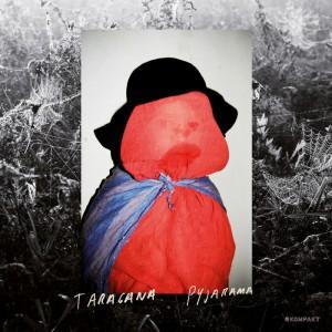 Taragana Pyjarama / 『Tipped Bowls』