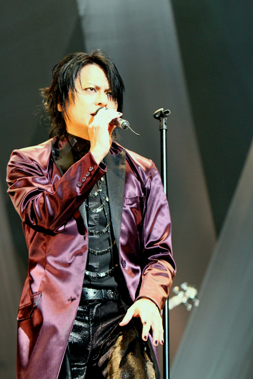 BUCK-TICK 2013.12.29 at 日本武道館 – LIVE REPORT