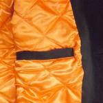 Button PHARAOH JKT (Black/Navy/Burgundy)