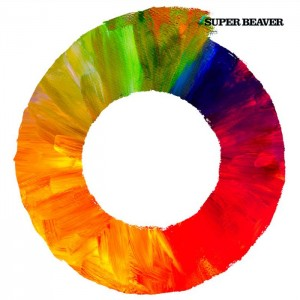 SUPER BEAVER – Full Album 『361°』