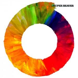 SUPER BEAVER – Full Album 『361°』