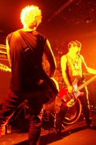 "JACKED UP presents ""TOKYO CALLING Vol.16″2013/12/27(fri) at 東高円寺二万電圧 -REPORT-"