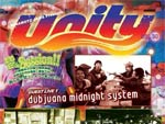 MINAMOTO JAMS Presents Unity Vol.30 – 2014.02.16 (sun) at 相模原BUZZ