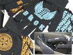 Black Flys - スマートフォン・グローブ / A-FILES オルタナティヴ ストリートカルチャー ウェブマガジン