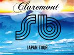 Paul Murphy aka MUDD (Claremont 56) Japan Tour – 2014/2/14(fri) at 渋谷amate-raxi