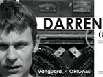 DARREN PRICE(UNDERWORLD) 来日公演 – 2014.02.14(fri) at 表参道ORIGAMI