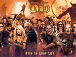 Dio Tribute Album(V.A.)「ディス・イズ・ユア・ライフ〜ロニー・ジェイムズ・ディオ・トリビュート」 Release