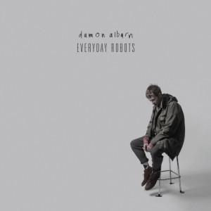 DamonAlbarn (Blur) - 1st Solo Album 『Everyday Robots』 Release