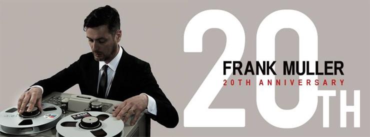 DHELTA FRANK MULLER 20thAnniversary 2014/02/10(Mon) at 表参道ORIGAMI