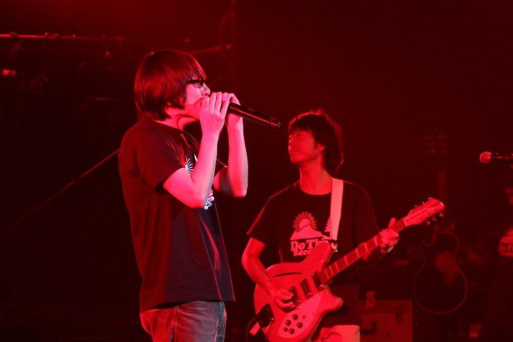 真心ブラザーズ  - 2014.02.22 (sat) at 中野サンプラザ LIVE REPORT