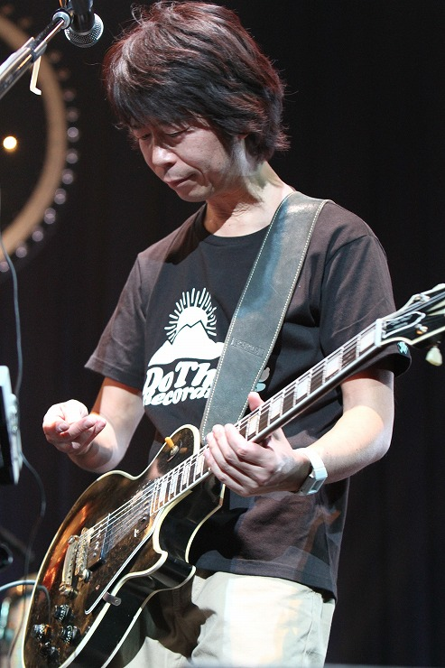 真心ブラザーズ 2014.02.22 (sat) at 中野サンプラザ LIVE REPORT