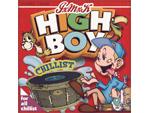 JxMxK – 1st Album 『High Boy Chillist』 Release