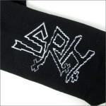 SRH・ソックス OG ソックス ブラック (靴下)