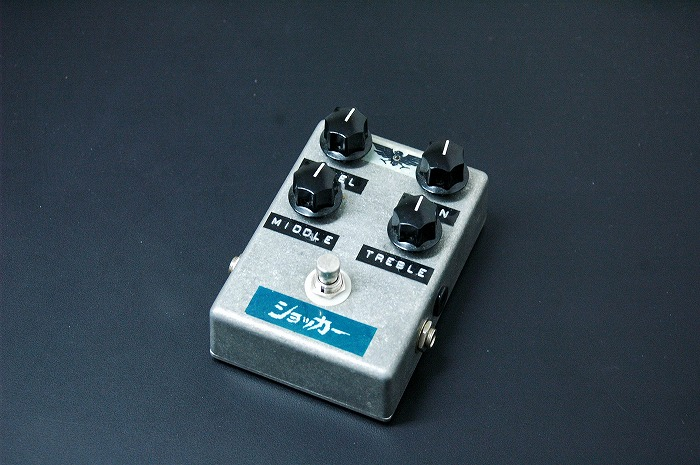 The EFFECTOR BOOK Vol.23