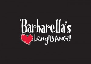BARBARELLA'S BANG BANG