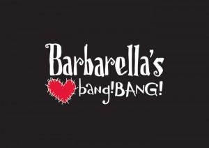 BARBARELLA'S BANG BANG