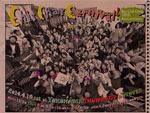 Chit Chat Carnival ~Bar Chit Chat 10th Anniversary! ~2014.4.19 (sat) at 横浜 THUMBS UP & STOVES 2ステージ開催!最終ラインナップ決定!!! / A-FILES オルタナティヴ ストリートカルチャー ウェブマガジン