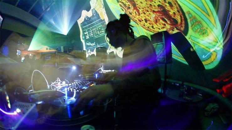 DJ Doppelgenger