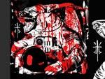 Dog Blood – 『Middle Finger Pt. 2』のリミックスEP『Middle Finger Pt. 2 Remix EP』緊急配信!