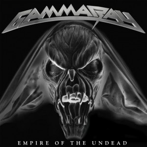 GAMMA RAY - New Album 『EMPIRE OF THE UNDEAD』