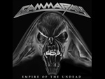 GAMMA RAY – New Album 『EMPIRE OF THE UNDEAD』 Release