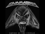GAMMA RAY - New Album 『EMPIRE OF THE UNDEAD』 Release / A-FILES オルタナティヴ ストリートカルチャー ウェブマガジン