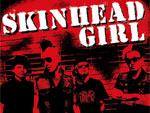 SKINHEADGIRL - 1st Album 『SKINHEADGIRL』 Release / A-FILES オルタナティヴ ストリートカルチャー ウェブマガジン