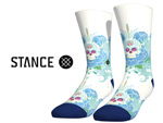 STANCE – ASIAN WAVE (TOSHIKAZU NOZAKA) コラボレーションモデル& 2014 SPRING NEW LINE