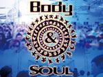 Body&SOUL Live in Tokyo 2014 2014.05.18 (Sun) at TOKYO HARUMI PASSENGER BOAT TERMINAL(晴海客船ターミナル野外特設会場) モーションフライヤーを公開!