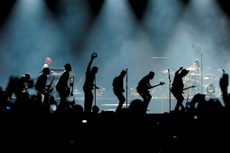 Bruno Mars - JAPAN TOUR 2014.04.12(sat) at 幕張メッセ Report