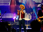 Bruno Mars – JAPAN TOUR 2014.04.12(sat) at 幕張メッセ Report