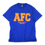 AFFECTER - College S/S Tee
