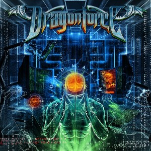 DRAGONFORCE - New Album 『MAXIMUM OVERLOAD』 Release