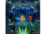 DRAGONFORCE - New Album 『MAXIMUM OVERLOAD』 Release / A-FILES オルタナティヴ ストリートカルチャー ウェブマガジン